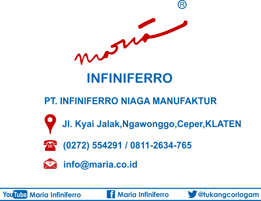 Contact baru MI