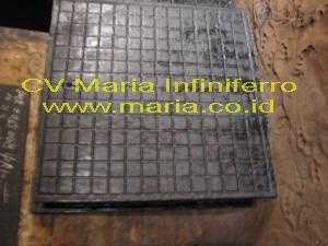 Manhole Cover 40