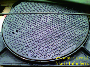 Tips memilih manhole cover