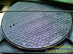 Tips memilih manhole cover