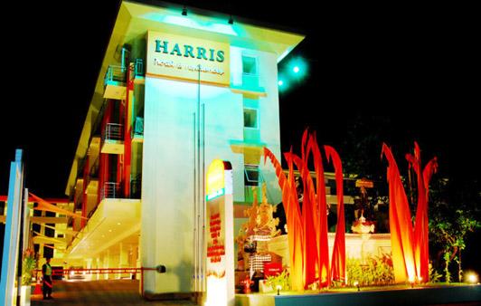 Hotel Harris Bali