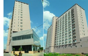 Manhole Cover Apartemen Soehat Malang