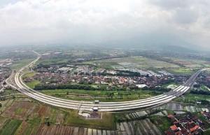 Proyek Tol Porong - Gempol