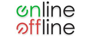 logo on off