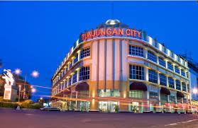 Grating Cast Iron Tunjungan Plaza