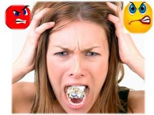 emosi vs kerja