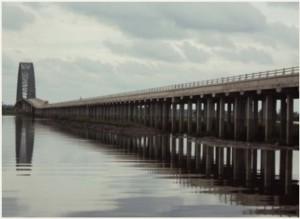 Deck Drain Sebelimbingan-Martadipura