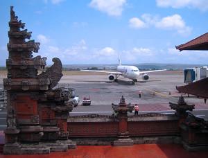 Ngurah Rai Airports