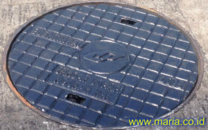 Customize Manhole Cover