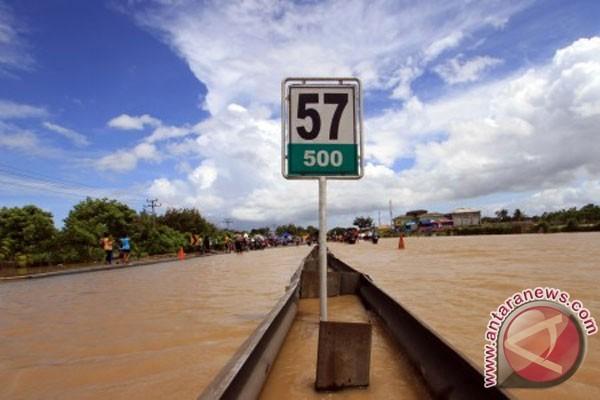 produk drainase jalan tol di Indonesia
