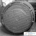 Manhole Cover 70