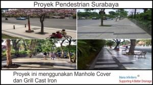 Pedestrian Sebagai Gaya Hidup Masyarakat Urban
