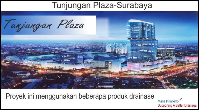 Pusat Perbelanjaan Terbesar di Surabaya