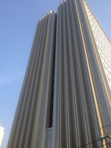 Apartemen Warhol Residence