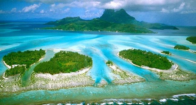 pulau derawan kabupaten berau kalimantan timur