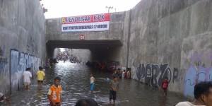 Underpass Surakarta