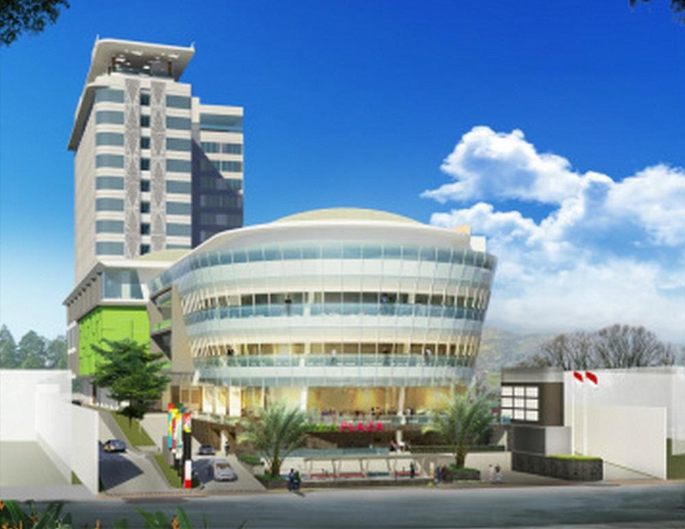 Sadira Plaza & Hotel Tangram