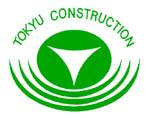 logo tokyu construction