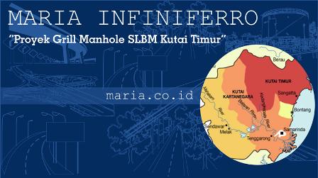 Proyek SLBM Kutai Timur