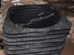 manhole cover ngoro industrial park