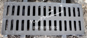 grill sistem drainae bandara